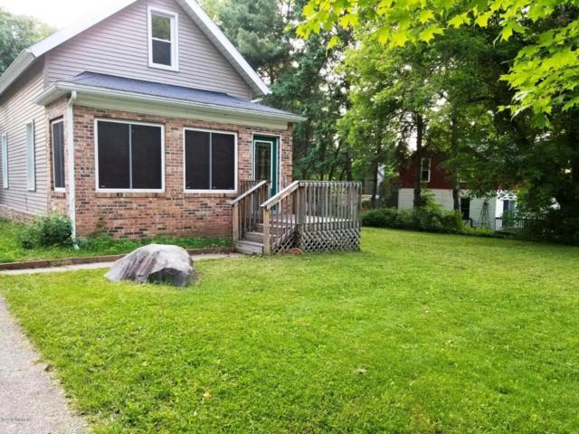213 Finley Avenue, Big Rapids, MI 49307 (MLS #18027973) :: 42 North Realty Group