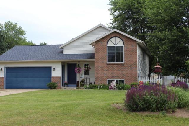 11498 Eagle Nest Court, Allendale, MI 49401 (MLS #18028055) :: 42 North Realty Group