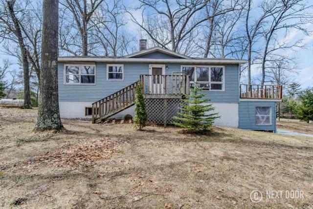 8241 Blue Lake Road, Twin Lake, MI 49457 (MLS #18028092) :: Carlson Realtors & Development