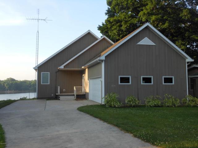 310 Fisher Court, Berrien Springs, MI 49103 (MLS #18028098) :: Carlson Realtors & Development