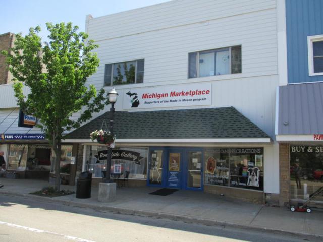 307 S James Street, Ludington, MI 49431 (MLS #18028100) :: 42 North Realty Group