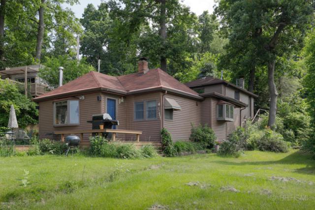 58514 E Clear Lake Road, Three Rivers, MI 49093 (MLS #18028106) :: 42 North Realty Group