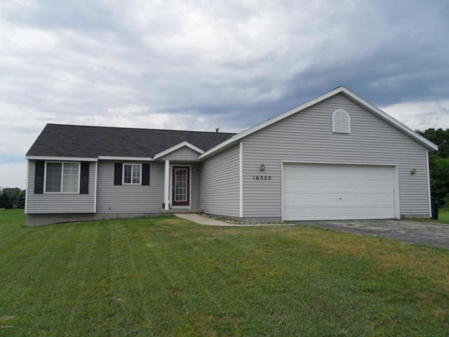 16535 Doe Drive NE, Cedar Springs, MI 49319 (MLS #18028118) :: 42 North Realty Group