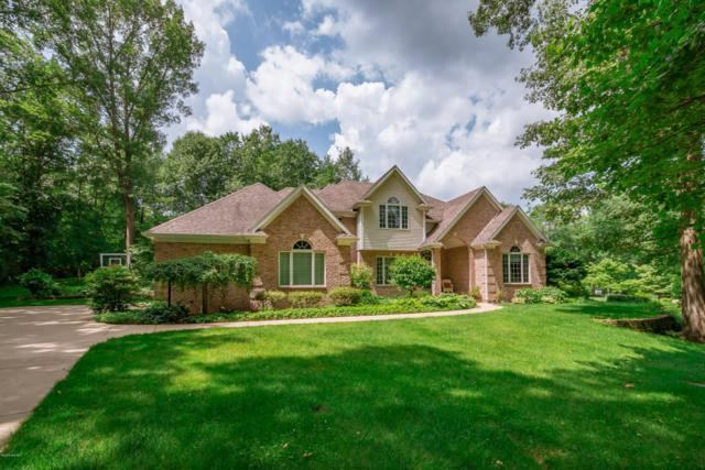 71206 Covington Bluff Court, Niles, MI 49120 (MLS #18028125) :: 42 North Realty Group