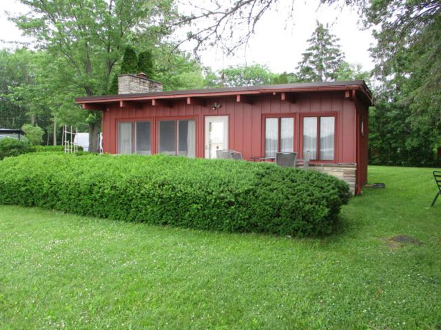 330 Sieb Drive, Lake Odessa, MI 48849 (MLS #18028161) :: Carlson Realtors & Development