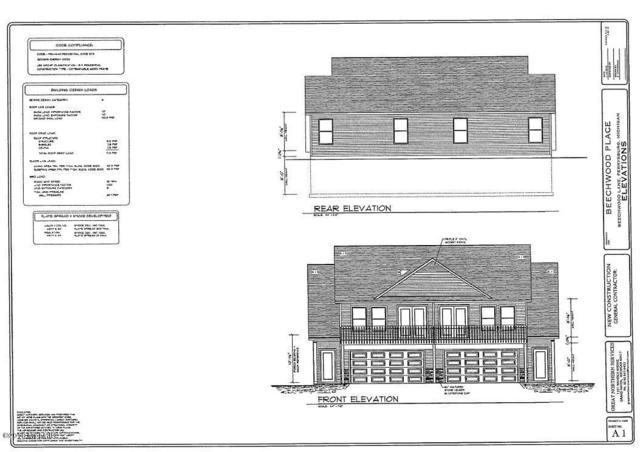 17533 Beechwood Lane, Spring Lake, MI 49456 (MLS #18028176) :: 42 North Realty Group