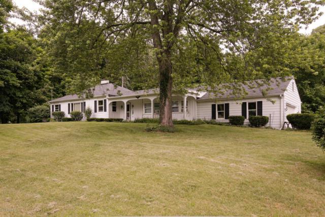 1456 Woodlure Drive, Kalamazoo, MI 49009 (MLS #18028229) :: Carlson Realtors & Development