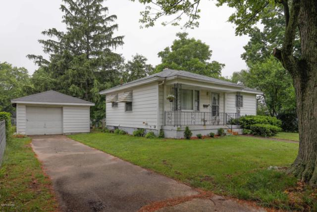 301 Parsonage Street, Dowagiac, MI 49047 (MLS #18028321) :: 42 North Realty Group
