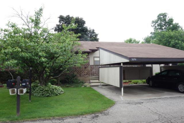 2659 Chatham Woods Drive SE #22, Grand Rapids, MI 49546 (MLS #18028352) :: 42 North Realty Group