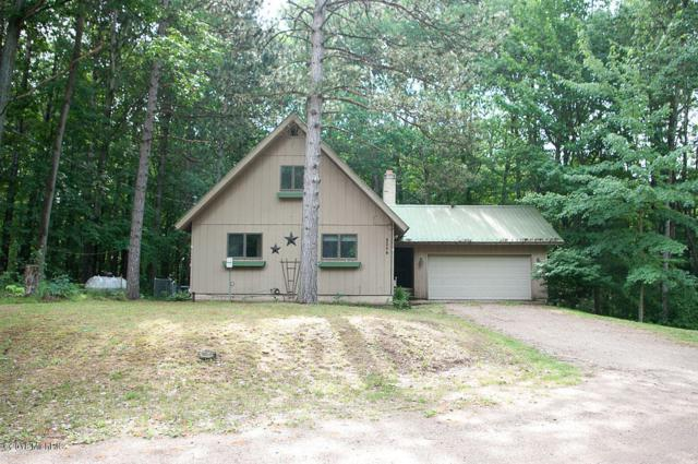 8254 Fox Squirell Lane, Canadian Lakes, MI 49346 (MLS #18028356) :: 42 North Realty Group