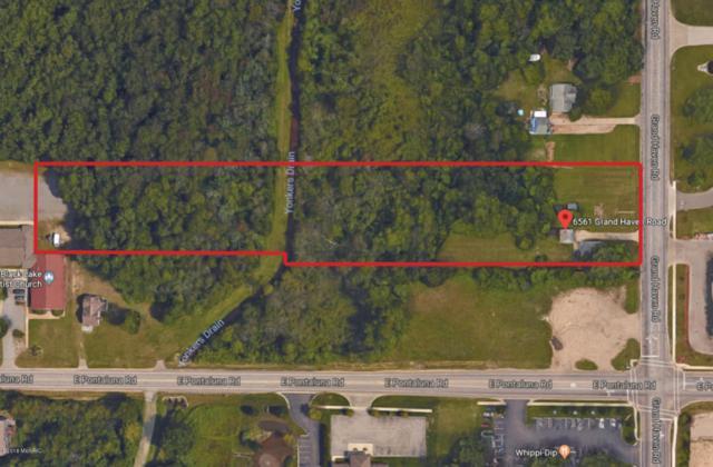 6561 Grand Haven Road, Norton Shores, MI 49441 (MLS #18028360) :: 42 North Realty Group