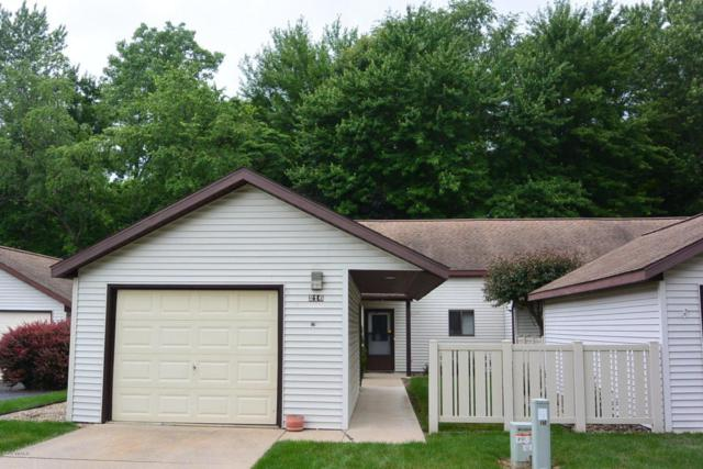 216 Christiana Drive, Niles, MI 49120 (MLS #18028364) :: 42 North Realty Group