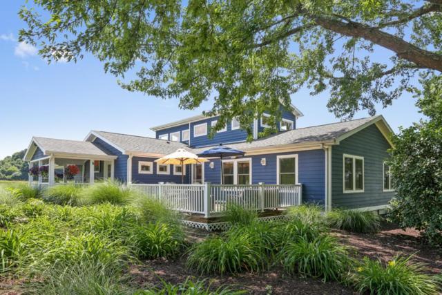 4980 Spring Creek Road, Three Oaks, MI 49128 (MLS #18028383) :: 42 North Realty Group