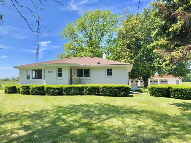 7208 Cleveland Avenue, Stevensville, MI 49127 (MLS #18028405) :: 42 North Realty Group