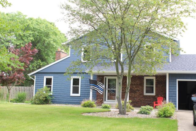 7800 Broadhill Avenue, Richland, MI 49083 (MLS #18028408) :: Matt Mulder Home Selling Team