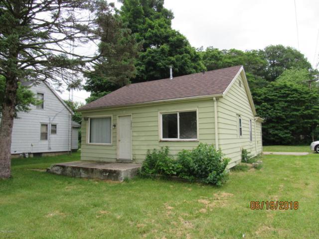 1491 Rose Avenue, Benton Harbor, MI 49022 (MLS #18028417) :: 42 North Realty Group