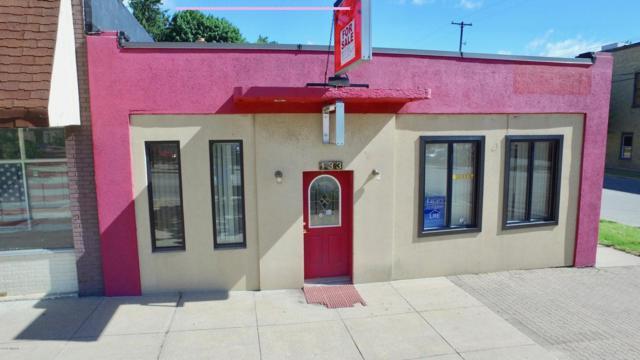 133 E Main Street, Stanton, MI 48888 (MLS #18028459) :: 42 North Realty Group
