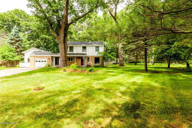 5060 Glendale Avenue, Montague, MI 49437 (MLS #18028460) :: 42 North Realty Group