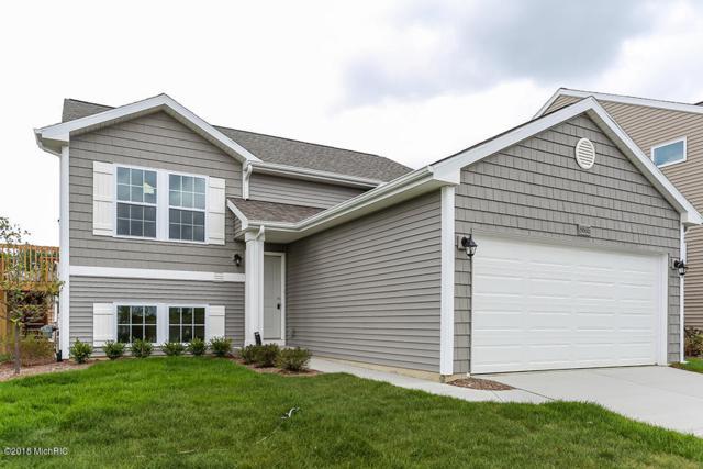 659 S Cygnet Lake Drive, Benton Harbor, MI 49022 (MLS #18028464) :: 42 North Realty Group
