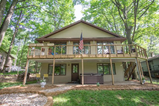9835 Golf Port Drive #55, Canadian Lakes, MI 49346 (MLS #18028478) :: 42 North Realty Group