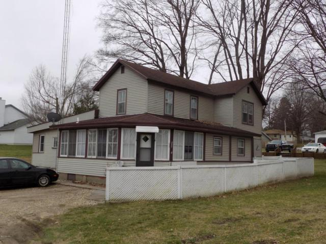 222 W Center Street, Coloma, MI 49038 (MLS #18028509) :: 42 North Realty Group