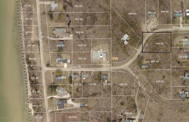 Lot 8 Butternut Lane, Fennville, MI 49408 (MLS #18028517) :: 42 North Realty Group