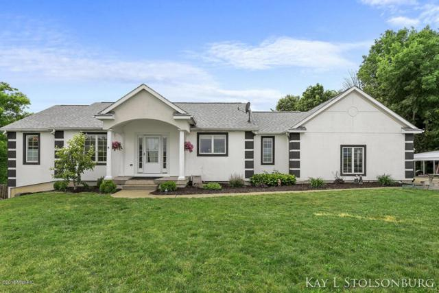 11815 Woodside Drive, Middleville, MI 49333 (MLS #18028525) :: 42 North Realty Group