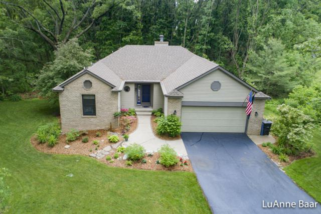 8578 Meadowrock Drive, Rockford, MI 49341 (MLS #18028528) :: 42 North Realty Group