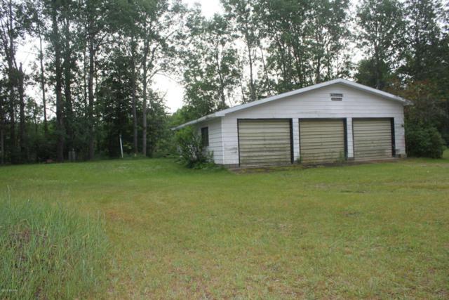 15783 Dzuibanek Road, Thompsonville, MI 49683 (MLS #18028539) :: 42 North Realty Group