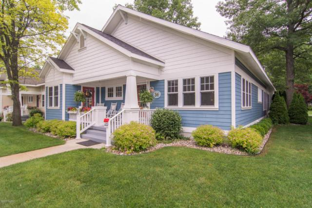 24 Kenneth Street, Pentwater, MI 49449 (MLS #18028567) :: 42 North Realty Group