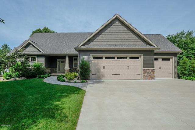 1828 Toscana Street, Kalamazoo, MI 49009 (MLS #18028587) :: Matt Mulder Home Selling Team