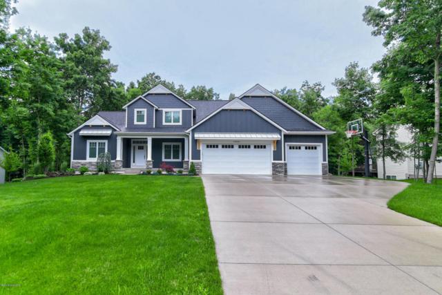 16991 Mapleridge Drive, West Olive, MI 49460 (MLS #18028618) :: 42 North Realty Group