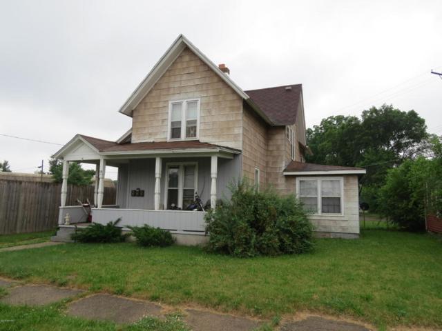 10 Bartlett Street, Battle Creek, MI 49014 (MLS #18028623) :: 42 North Realty Group