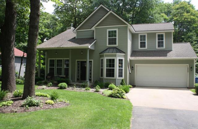3523 Hathaway Road, Kalamazoo, MI 49009 (MLS #18028645) :: Matt Mulder Home Selling Team