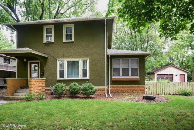 631 N 6th Street, Niles, MI 49120 (MLS #18028665) :: 42 North Realty Group