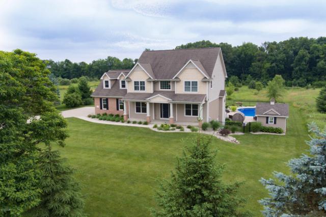 5300 E Ab Avenue, Richland, MI 49083 (MLS #18028696) :: Matt Mulder Home Selling Team