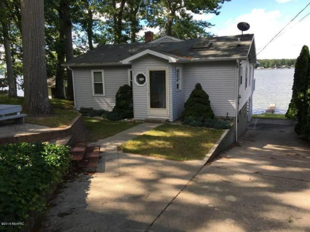 1027 Hess Lake Drive, Grant, MI 49327 (MLS #18028703) :: 42 North Realty Group