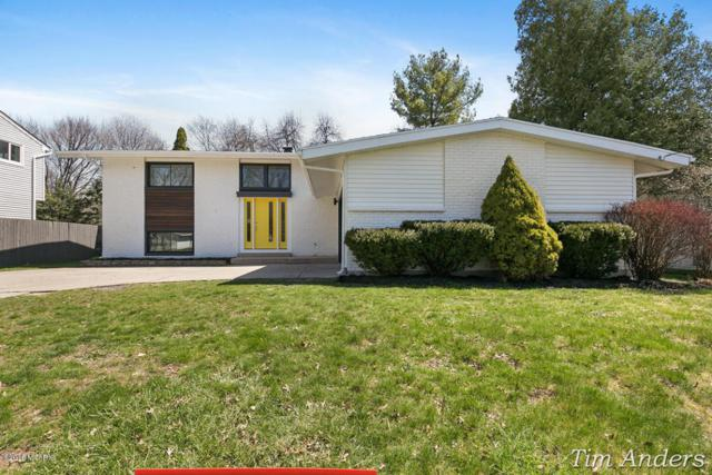1406 Laurel Avenue SE, Grand Rapids, MI 49506 (MLS #18028706) :: JH Realty Partners