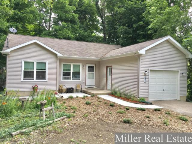 131 E Marshall, Hastings, MI 49058 (MLS #18028731) :: 42 North Realty Group