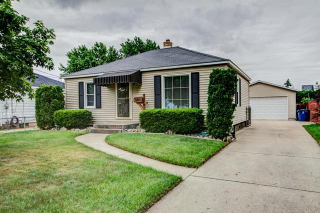 3330 Hillcroft Avenue SW, Grand Rapids, MI 49548 (MLS #18028742) :: 42 North Realty Group