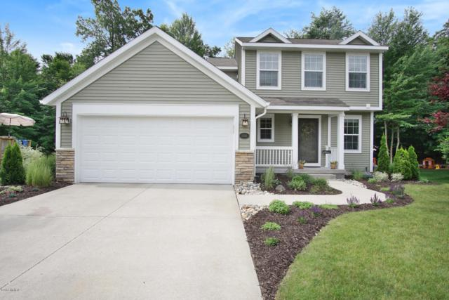 13310 Patchin Drive, Nunica, MI 49448 (MLS #18028747) :: 42 North Realty Group