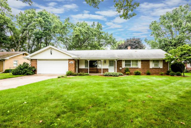 1381 Nelson Road, St. Joseph, MI 49085 (MLS #18028793) :: 42 North Realty Group