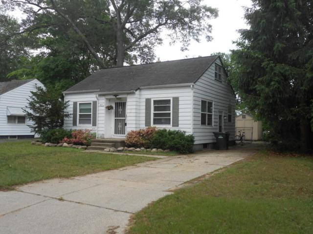 1477 Montague Avenue, Muskegon, MI 49441 (MLS #18028797) :: 42 North Realty Group
