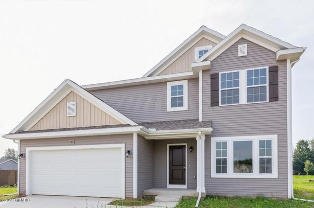 2330 Bethie Drive, Muskegon, MI 49444 (MLS #18028803) :: 42 North Realty Group