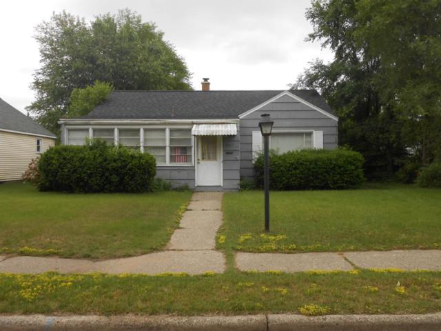 2363 Crozier Avenue, Muskegon, MI 49441 (MLS #18028829) :: 42 North Realty Group