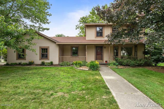 1288 Kirk Drive SE, Grand Rapids, MI 49546 (MLS #18028847) :: JH Realty Partners