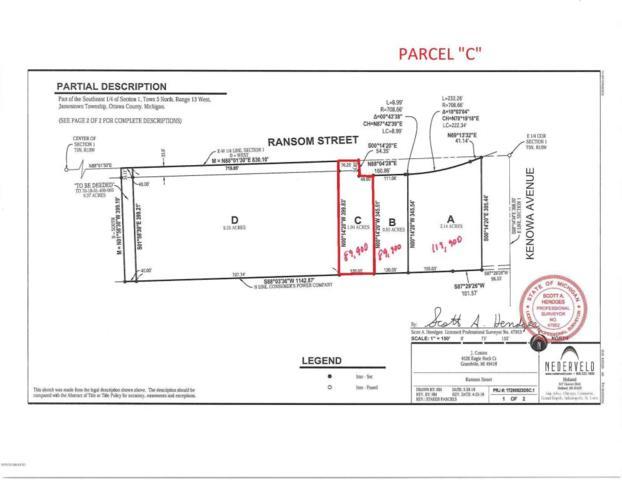 72 Ransom Street, Grandville, MI 49418 (MLS #18028879) :: JH Realty Partners