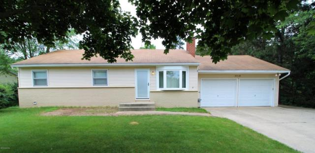2216 W Milham Avenue, Portage, MI 49024 (MLS #18028885) :: 42 North Realty Group