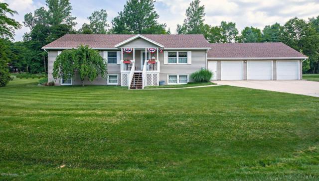 272 Kensington, Benton Harbor, MI 49022 (MLS #18028894) :: 42 North Realty Group
