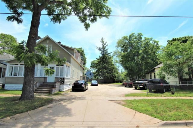 67 E Isabella Avenue, Muskegon, MI 49442 (MLS #18028897) :: 42 North Realty Group